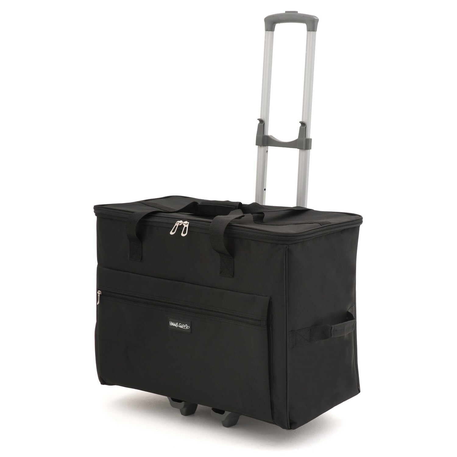 Sewing Trolley large - Bag Black