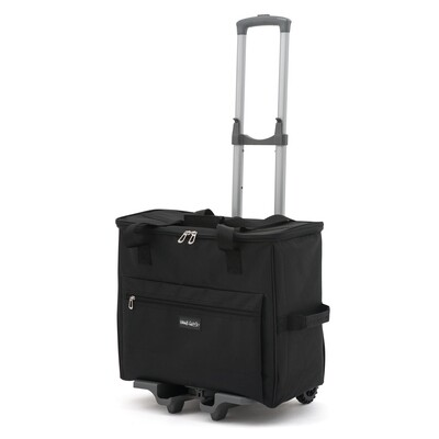 Sewing Trolley regular - Bag Black