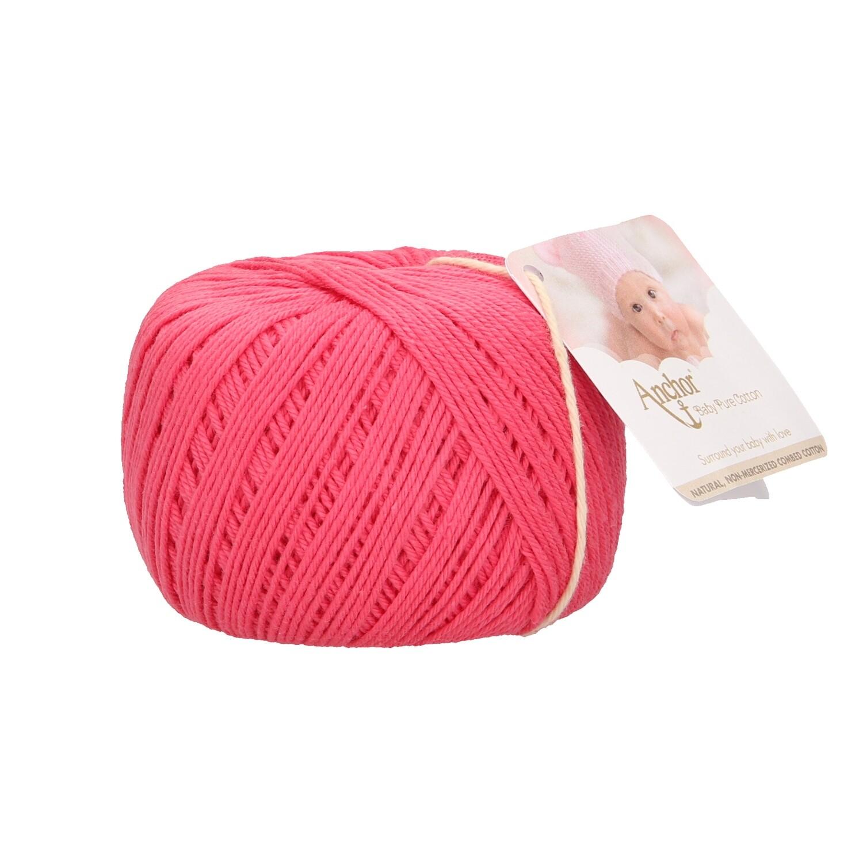 Anchor Baby Pure Cotton #00038