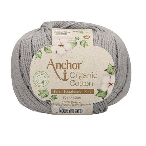 Anchor Organic Cotton #00398