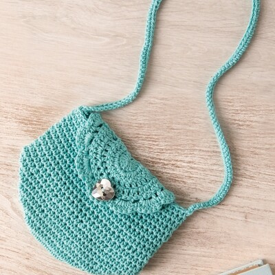 Cute Shoulder Bag