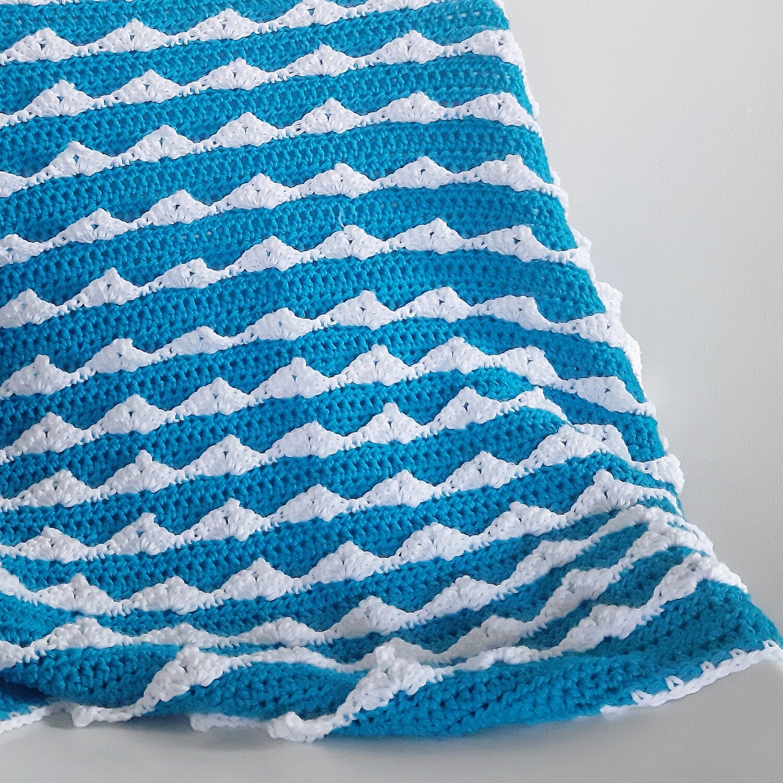 Under the Sea Blanket