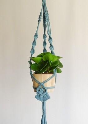 Plant Hanger Boho Style