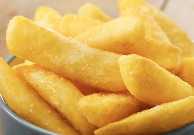 SIGNATURE CHUNKY CHIPS