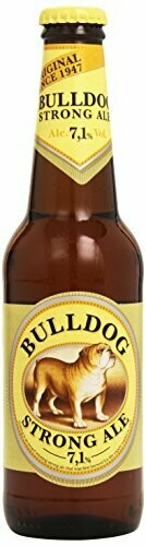 Bulldog 33cl