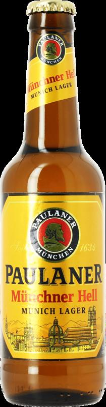 Paulaner Lager 50cl