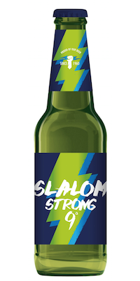 Slalom Strong 33cl