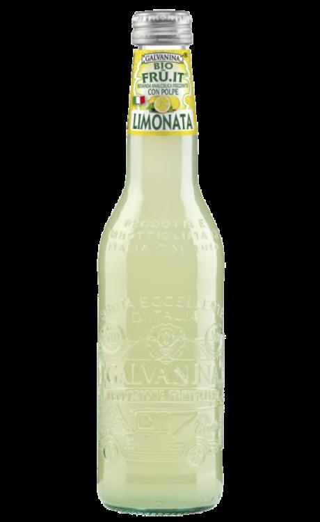 Galvanina Bio Fruit Limonata