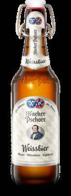 Hacker Pschorr - Weisse 50cl