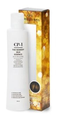 Лечебная шелковая эссенция для волос CP-1 THE REMEDY SILK ESSENCE, 150 мл