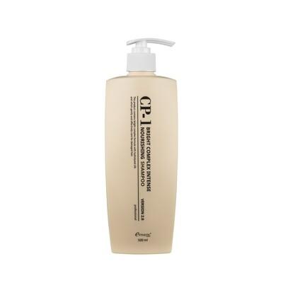 Протеиновый шампунь д/волос CP-1 BC Intense Nourishing Shampoo Version 2.0, 500 мл