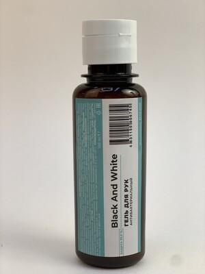 Крем-гель антисептический для рук