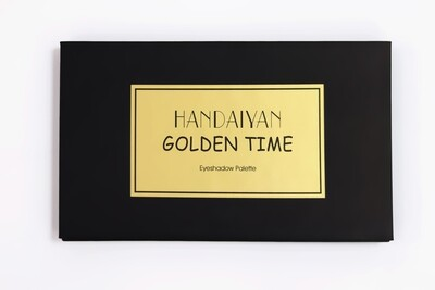 Тени GOLDEN TIME