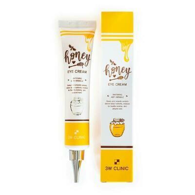 Крем для глаз МЕД Honey Eye Cream, 40 мл