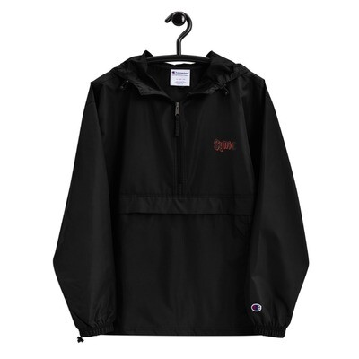 Synic x Champion Logo Embroidered Jacket