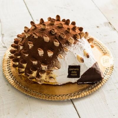 Torta Riccio