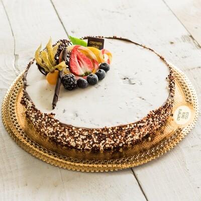 Torta Gelato nonnamelia e veleno