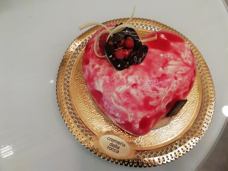 Cuore di Amarena (Senza glutine)