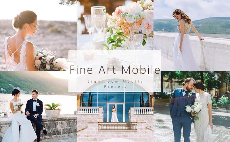 Fine Art Mobile