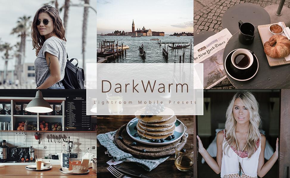 Dark Warm