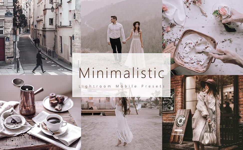 Minimalistiс