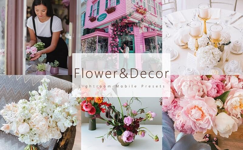 Flower&Decor
