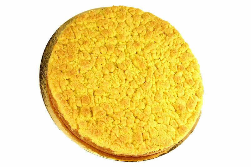 Butterstreuselkuchen