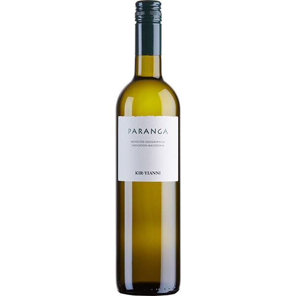 PARANGA Weiß trocken 2019 750 ml