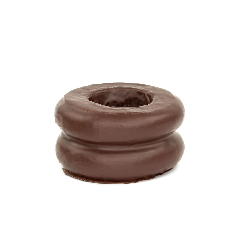 Handgemachter Baumkuchen 2er Ring (ca. 360 gr.) im Geschenkkarton