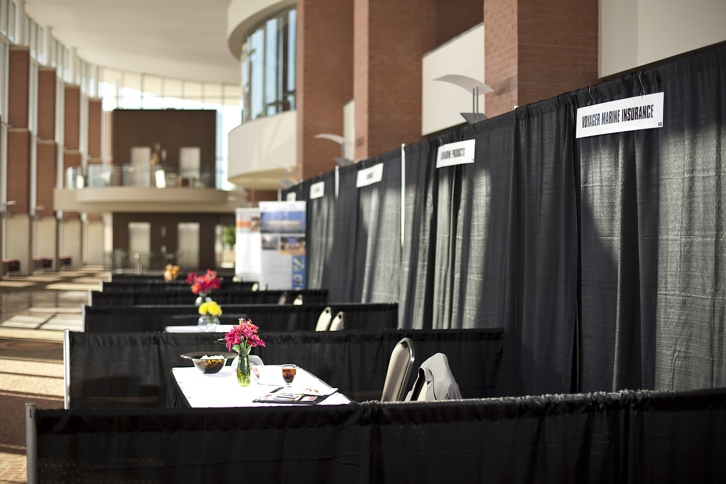 8x10 Booth