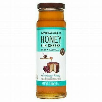 Savannah Bee Co. Honey For Cheese