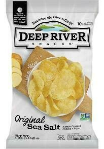 Deep River Seasalt