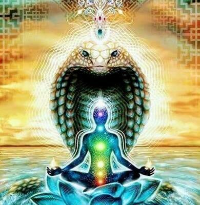 Meditazione/danza di risveglio ed ascensione della Kundalini.