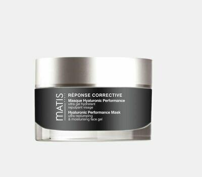 MATIS Masque Hyaluronic Performance Réponse corrective