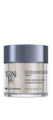 Excellence code crème