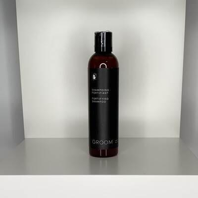 Shampoing fortifiant Groom