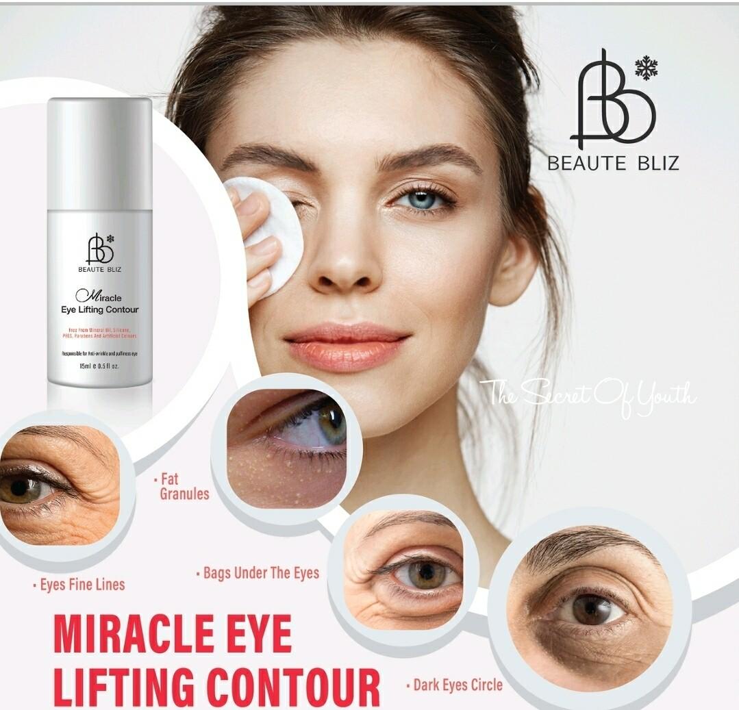 Miracle Eye Lifting Contour