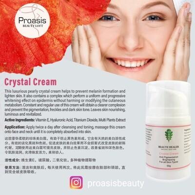 Crystal Cream (Beaute Healer)