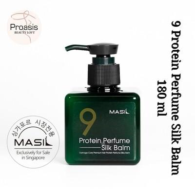 MASIL 9 Protein Perfume Silk Balm