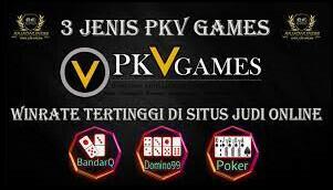 Situs QQ Judi Poker Pkv Online 24 jam Gampang Menang