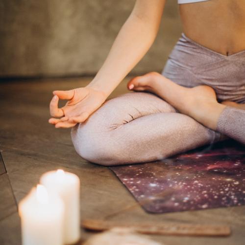 September 4Week Beginners online Yoga Course