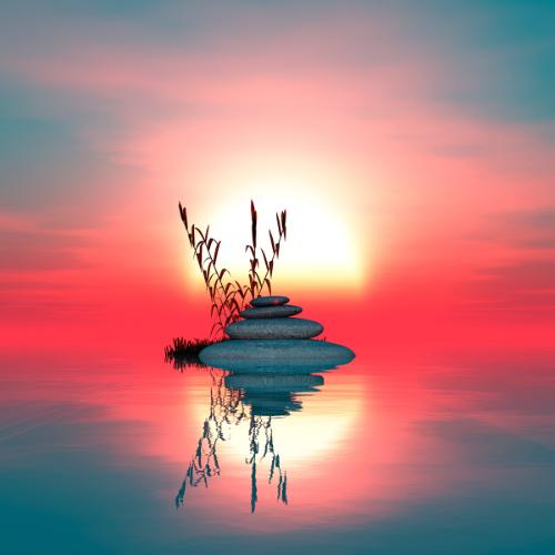 Zen Den, Yoga Nidra - All4