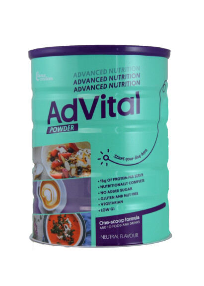 AdVital Powder