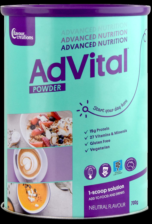 AdVital Powder