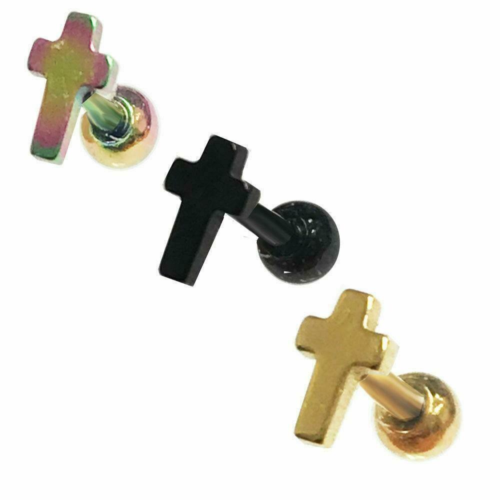 Titanium Cross