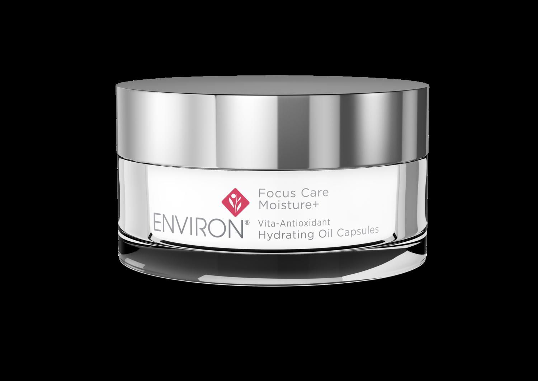 ENVIRON – Focus Care Moisture+ Hydrating Oil Capsules