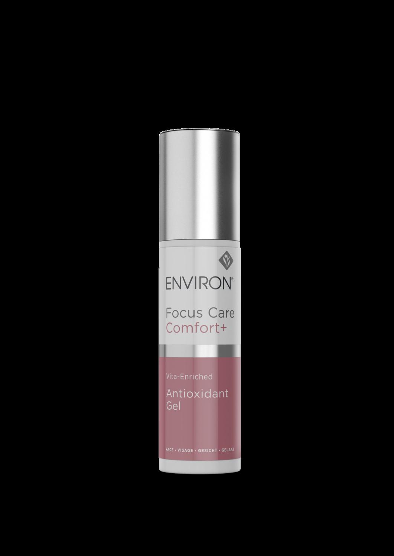 Focus Care Comfort+ Vita-Enriched Antioxidant Gel