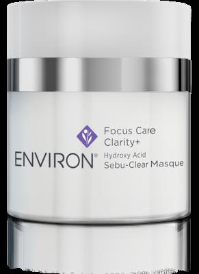 Focus Clear Masque