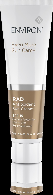 Rad Antioxidant Sun Cream