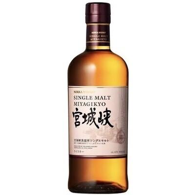 Miyagikyo NAS Single Malt